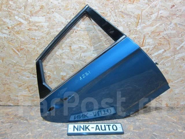 Дверь задняя правая Hyundai I40 универсал