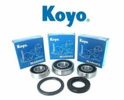 Ролик натяжной ремня ГРМ Koyo [PU106018FRR1D] PU106018FRR1D