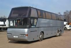 Neoplan Cityliner. Туристический Neoplan N116 3H Cityliner. Год выпуска 2002., 51 место