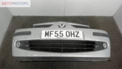 Бампер передний Renault Modus, 2005 (Хэтчбэк 5 дв. )