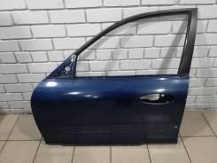 Дверь передняя левая Hyundai Sonata 2004 года
