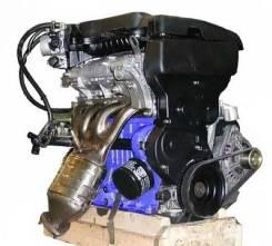 Двигатель ВАЗ 11194 в сборе 1,4л 16кл. инж. 89л. с Калина.