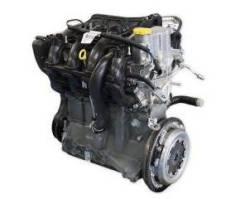 Двигатель ВАЗ 21126 в сборе 1,6л 16кл. инж. (Приора)