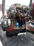 Двигатель D13b на моновпрыске