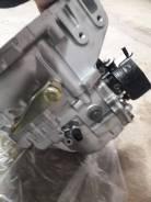 Механическая коробка передач(МКПП) Chery A13