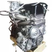 Двигатель ВАЗ 21214 в сборе 1,7л 79л. с. Нива