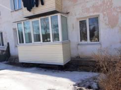 2-комнатная, Кавалерово, улица Гагарина 7. Оловотранса, частное лицо, 42,8кв.м. Дом снаружи