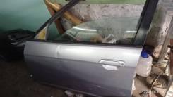 Дверь левая передняя Honda civic ES