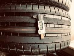 Michelin Pilot Super Sport. летние, б/у, износ 5%