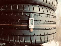 Michelin Pilot Sport 4. летние, б/у, износ до 5%