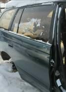 Дверь правая задняя Toyota Caldina