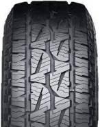 Bridgestone Dueler A/T 001. грязь at, б/у, износ до 5%