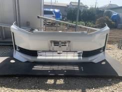 Передний бампер Voxy ZWR80, ZRR80, ZRR85 2017