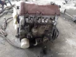 Двигатель ВАЗ 21214 Нива