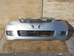 Бампер передний контрактный Toyota Passo QNC10 1237