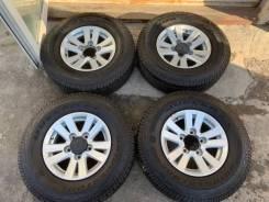 215/80R15 99% Bridgestone Suzuki R15 5.5j 5 5/139.7