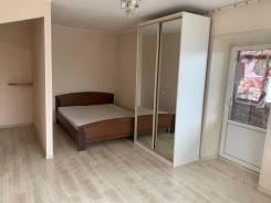 1-комнатная, улица Светланская 133. Центр, частное лицо, 33,0кв.м.