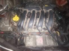 Продам двигатель Renault 1,4