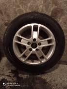 Комплект колес на Форд фокус