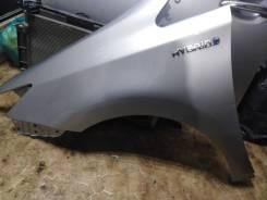 Крыло Toyota Sai 2 мод. Переднее левое.