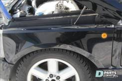 Крыло Land Rover Range Rover L322 M62B44 2004 Перед. Лев.