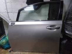 Дверь Toyota Sai передняя левая 2 мод, цвет 1F7.