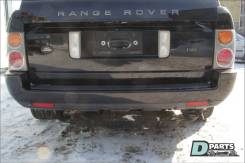 Бампер Land Rover Range Rover L322 M62B44 2004 Задн.