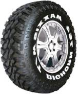 Maxxis Bighorn MT-764, LT M+S 265/70 R16 117/114Q 8PR