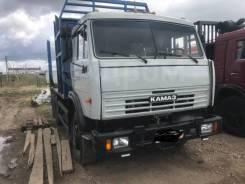 КамАЗ 53215. Продается Камаз 53215 сортиментовоз, 10 000кг., 6x4
