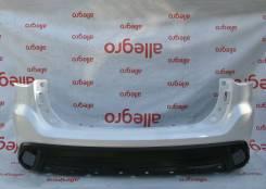 Mitsubishi Outlander бампер задний 2015+