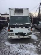 Mazda Titan. Продается грузовик Грузовой Рефрежератор, 4 330куб. см., 5 000кг., 4x2