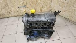 Двигатель (ДВС) Renault Logan I (2004–2009)