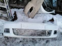 Skoda Octavia A5 1Z Бампер передний