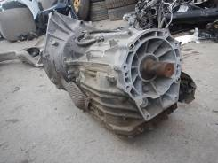 Акпп без раздатки GLH Volkswagen Touareg 4.2 AQX/BAR