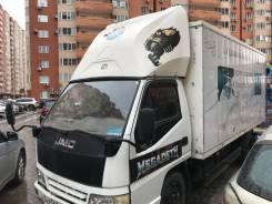 JMC 1052. Продаётся грузовик JMC, 2 700куб. см., 3 000кг., 4x2