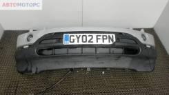 Бампер передний BMW X5 E53 2000-2007 (Джип (5-дв)