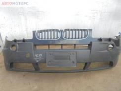Бампер передний BMW X3 E83 2003 - 2010 2008