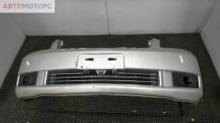 Бампер передний Infiniti M (Y50) 2005-2008 (Седан)