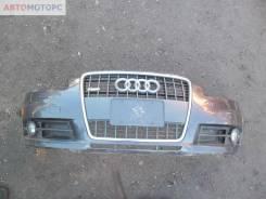 Бампер передний Audi A6 C6 (4F2) 2004 - 2011 2008