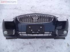 Бампер передний Buick Regal V 2009 - 2017 2011
