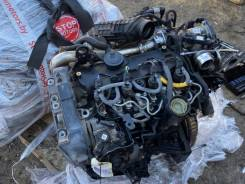 Двигатель K9K612 1.5DCI Nissan Note, Renault 2016г