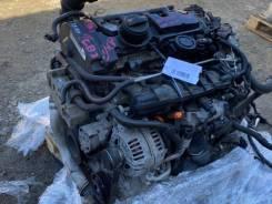 Двигатель BWA 2.0tfsi Golf 5, Passat, Skoda