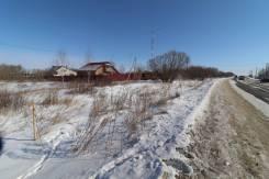 Отличный участок в коттеджном поселке. 2 000кв.м., собственность