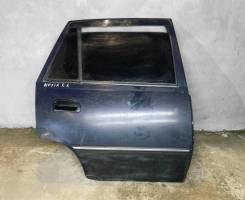 Дверь задняя правая Daewoo Nexia N100