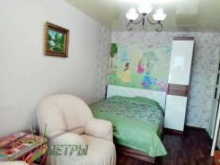2-комнатная, улица Никифорова 55. Борисенко, агентство, 50,4кв.м. Комната