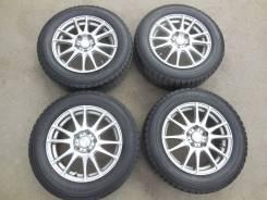 Комплект зимних колес 215/60R16 во Владивостоке