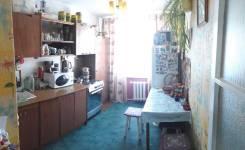 3-комнатная, улица Петра Ильичёва 62. пос. Завойко, агентство, 62,4кв.м.