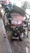 Двигатель 2Azfse 2.4L Toyota Avensis