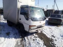 Isuzu Elf. Продаётся грузовик isuzu elf, 2 700куб. см., 2 000кг., 4x2