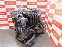 Двигатель Toyota 2ZR-FE | Установка | Гарантия до 100 дней
